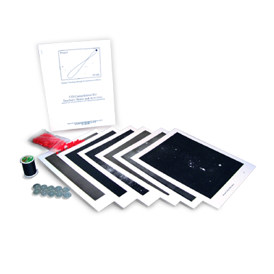 3D Constellation Kit