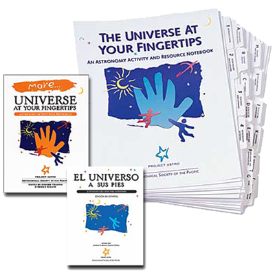 ASP The Universe at your Fingertips