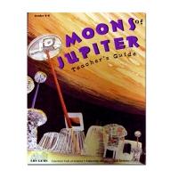 Gems: Moons of Jupiter