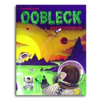 Oobleck: What do Scientists do?