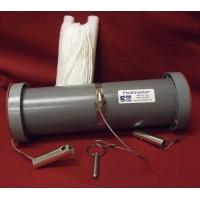 Fieldmaster Basic Water Sampler, PVC / rubber, 1.75L