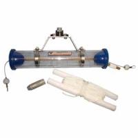 Fieldmaster Advanced Water Sampler - For grades 9-12, Polycarbonate / PU, 1.2L
