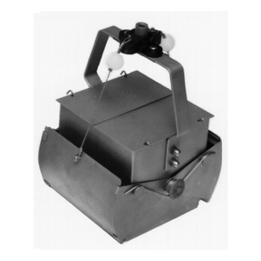 Ekman Grab Kit, Standard (6x6x6) - Includes carry case, SS