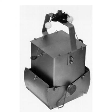 Ekman Grab Kit, Tall (6x6x9) - Includes carry case