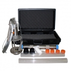 "K-B Corer 20"" Heavy SS with case"