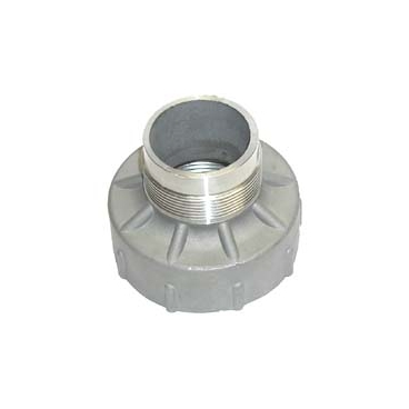 "Core tube head adapter 3"" to 2"""