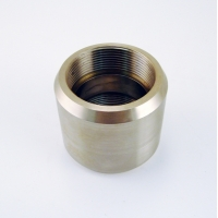 Core tube coupling, Stainless Steel