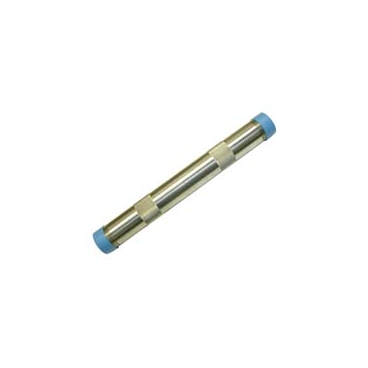 "Core Tube Stainless Steel 60"", Requires Nose Piece and Liner Tube. Threaded on Both Ends."