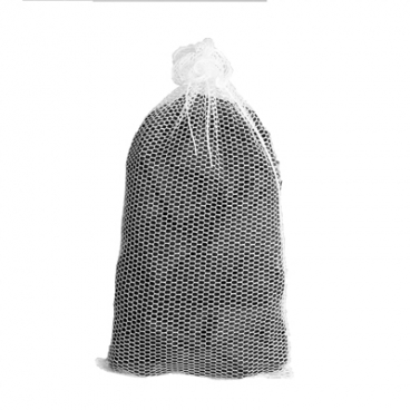 "Fish Bag, Med, 1/4""Mesh 18X24""."