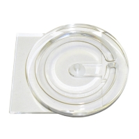 Ward Counting Wheel, Acrylic, 5-10mL