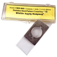 Palmer Counting Cells, SS, 0.1mL