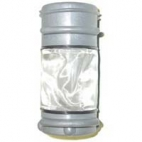Dolphin Plankton Bucket-200mL 504μm SS mesh. (NON RETURNABLE)