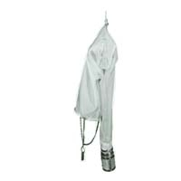 Replacement closing mechansim - with messenger, Stainless Steel, N/A
