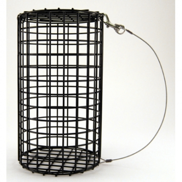 "Artificial Substrate Basket-Lg. 7.5 X 7.5 X 12""."