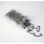 Net Clips, Bag Of 100.