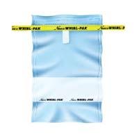 Write-On Whirl-Pak Bags - Box of 500, Polyethylene, 540mL