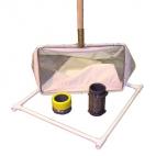 Slack Invert Sampling Kit. 500Um.