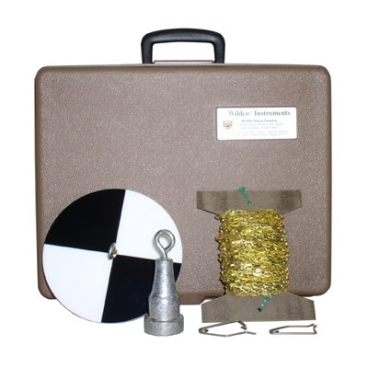 Sound Line Kit-Lim 32.5 M W/Pl.