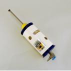 Kemmerer Water Samplers, PVC - Water sampler only, PVC, 1.2L
