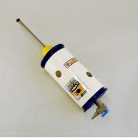 Kemmerer Water Sampler, PVC, Kit - Includes carry case, PVC, 1.2L