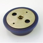 Top stopper assembly PU for 1200 and 1204 Kemmerers