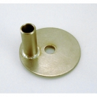 Replacement bottom washer with ferrule, All sizes