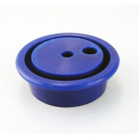 Replacement ployurethane bottom end seal, 0.4 and 1.2L