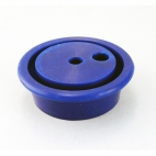 Bottom stopper PU for 1200 and 1204 Kemmerers.