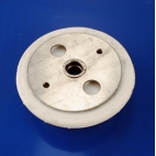 Top stopper assembly silicone for 1200 and 1204 Kemmerers.