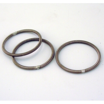 Garter springs for PU and SS 1200 series trip heads, pack of 3.