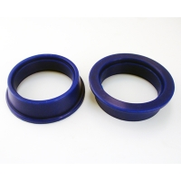 Replacement polyurethane end seals - Pack of two, 1.2,2.2,3.2,4.2L
