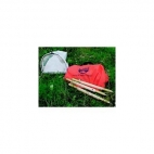 """D-Frame In A Bag, 363Um 50"""" 3 Pc. Includes Soft Carry Tote."""