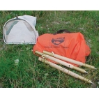 "Modified D-Frame In Bag, 363Um 2 1/8"" 3Pc Handle. Includes Soft Carry Tote"