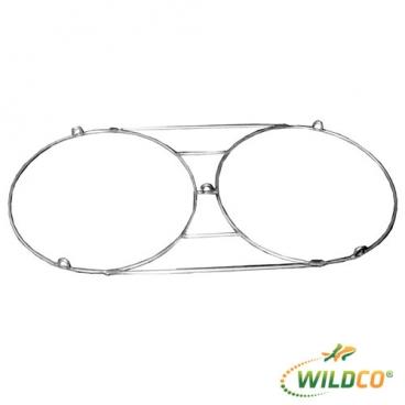 Bongo Net Frame & Bridle 500X. *Oversize*.