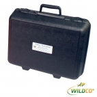 XLG Carry Case Plastic Convoluted Foam.