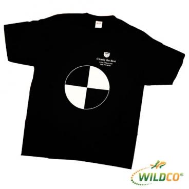 Secchi Disk Tee Shirt