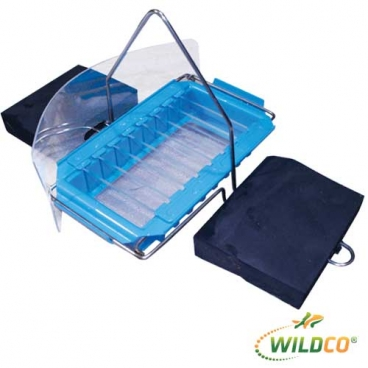 Wildco Periphyton Double 10/Pk. *Oversized Part*.