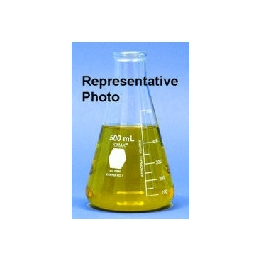 Kimax® Erlenmeyer Flask, Narrow Mouth, 500ml, 6/pk