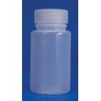 Wide Mouth Ldpe Bottle W/pp Screw Cap, 500ml**CL (NOT RETURNABLE)