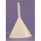 "Funnel, Hdpe, White, Top 105mm, 4""  **CL (NOT RETURNABLE)"