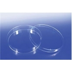 Disposable Compact Petri Dish, 35x10mm, Stackable,10/pk**CL (NOT RETURNABLE)