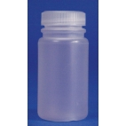 Wide Mouth Pp Bottle W/pp Cap, 250ml**CL (NOT RETURNABLE)