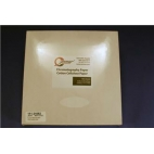 Chromatography Paper, 200x200mm, Cellulose Paper, 100/pk