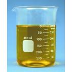 Beakers, 50ml, Low Form,glass, Student Grade, 12/pk