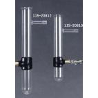 Test Tube W/side Arm, Borosilicate, 25 X 200mm, 2/pk