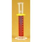 Kimax® Glass Cylinder, Class B, 50ml
