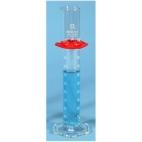 Cylinder, Glass, Sibata®  Class A, 100ml