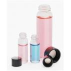 Vials, Kimax®, Gls, Ptfe Lined Caps, 21x70mm, 10/pk