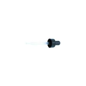 Dropper Assembly, 22/400,7x108mm, For 4oz/120ml N.m. Bottle*