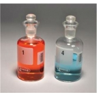 Glass B.o.d. Bottles, 60ml Numbered 37-72